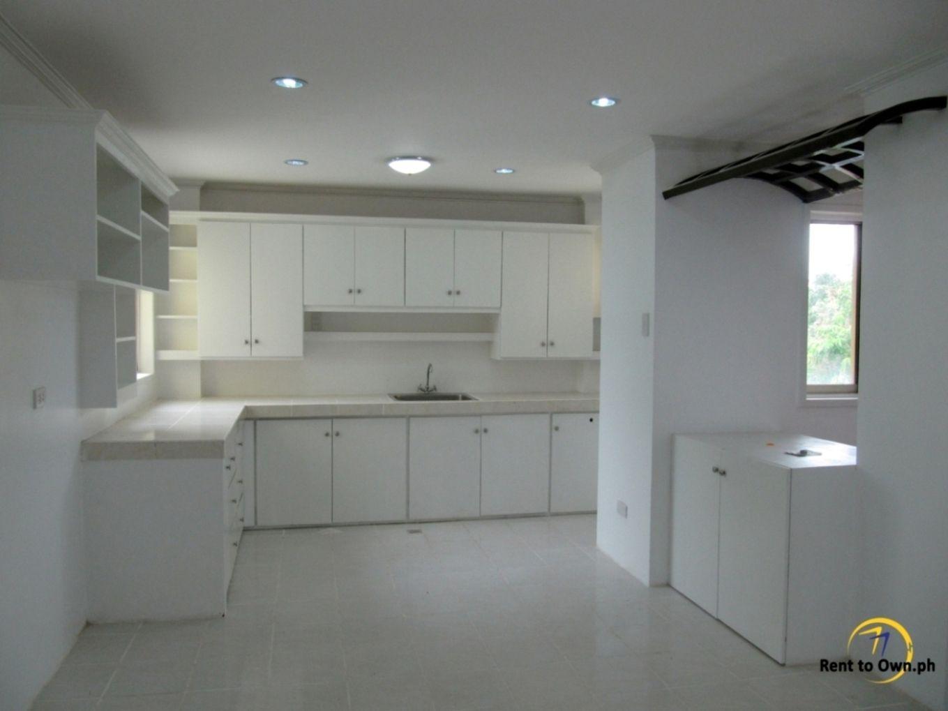 Kitchen Home Condo Kitchen