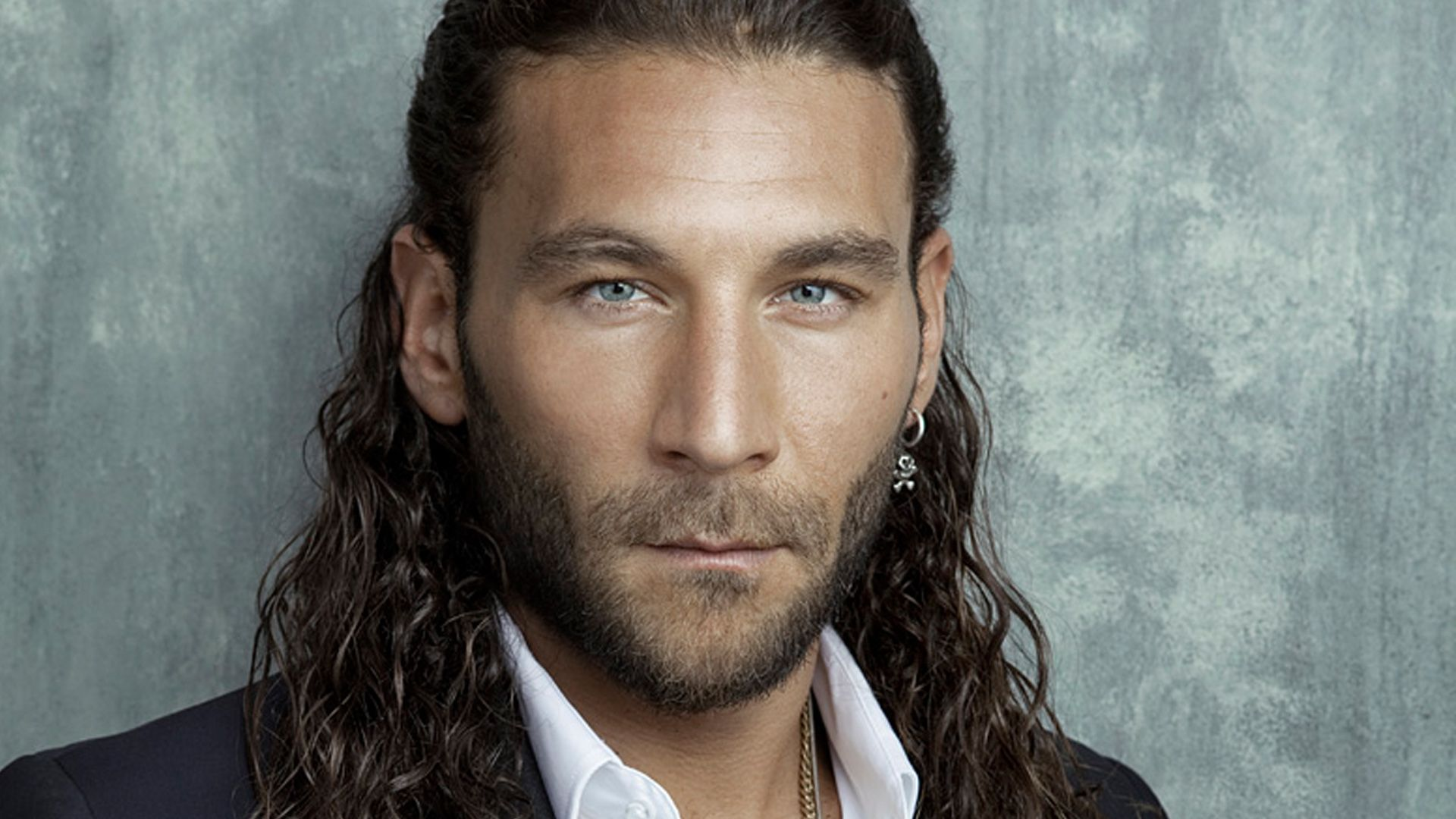 zach mcgowan height