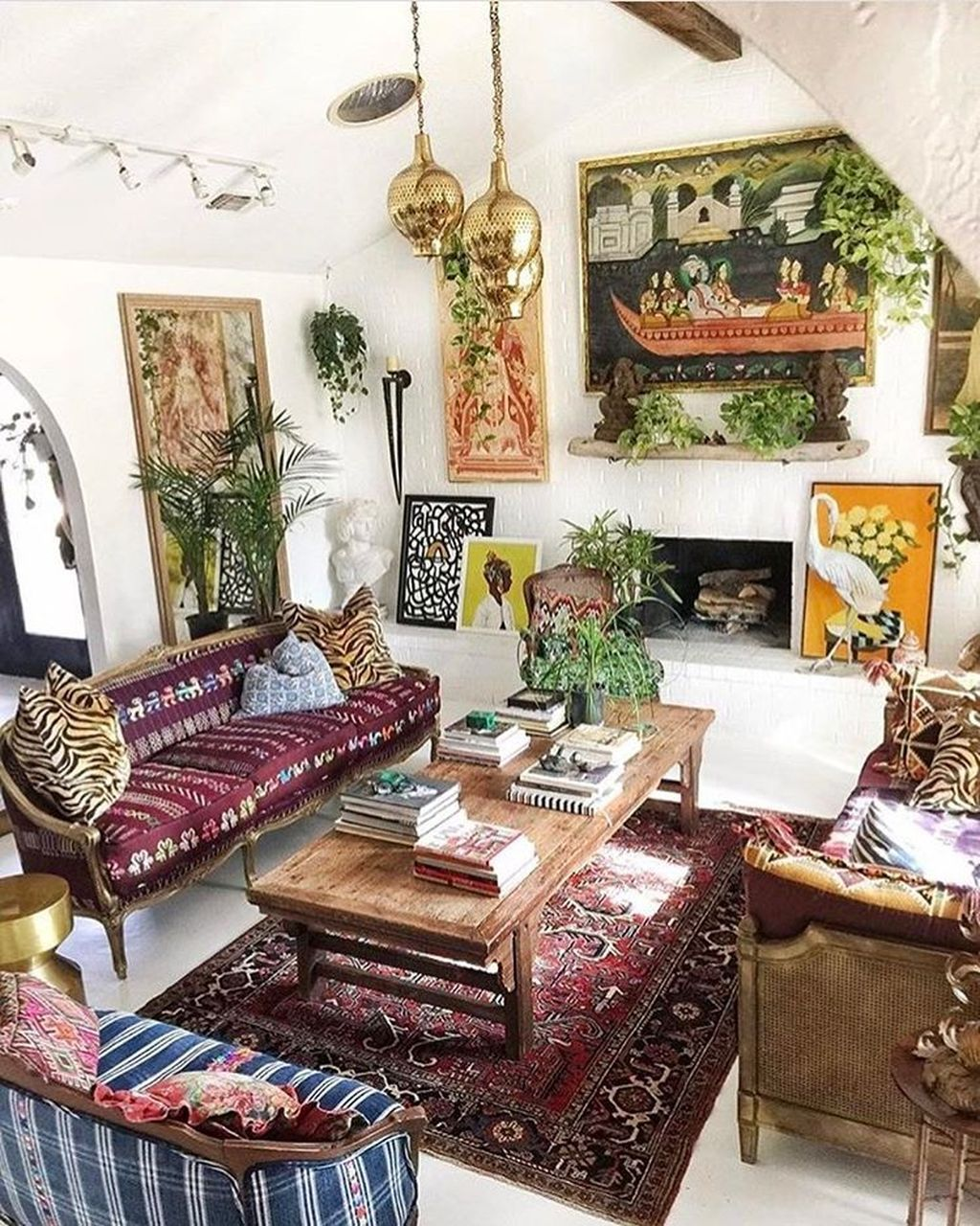 17  Tips How To Channel Your Inner New Bohemian