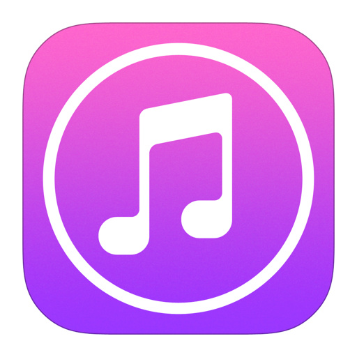 Itunes Store Icon Ios 7 Png Image Store Icon Icon Iphone Clock