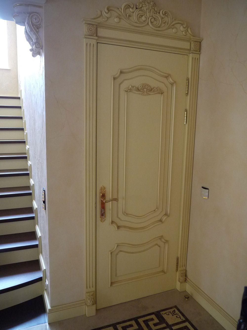 преимущества межкомнатных дверей из дерева простая и быстрая