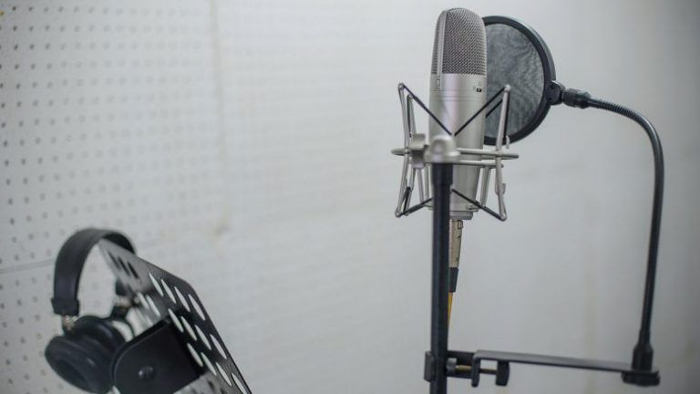 Microphone Tips For Singers And Musicians Singer Tips