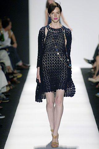 Diane von Furstenberg Spring 2007 Ready-to-Wear Collection Photos - Vogue