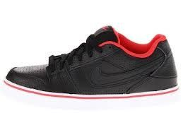 Nike Womens Ruckus Low Skateboarding Shoes 400680013 Sz 8 ** You can find more details by visiting the image link.