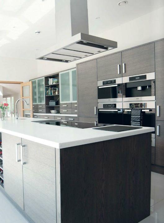 Stoneham Kitchens | Avant Garde Collection | RDO Kitchen Studio ...