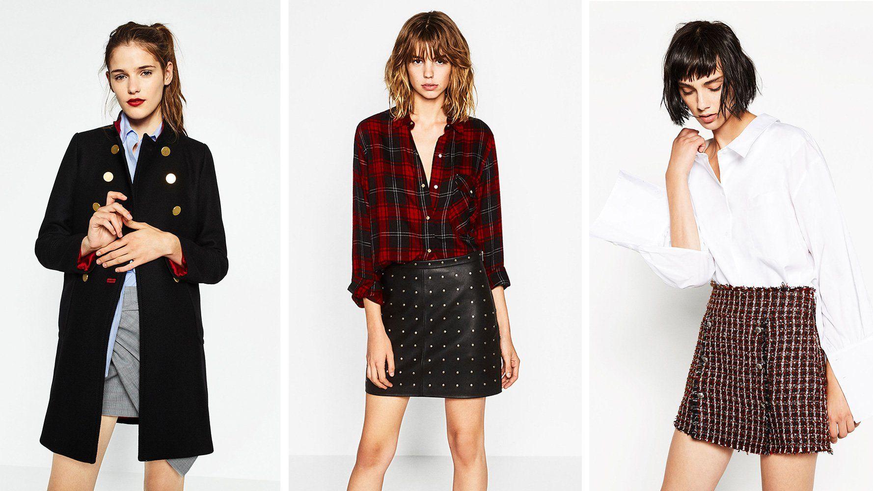 Zara collection hiver   35 pièces à shopper pour l hiver !   Mode ... f6dff40b2d18