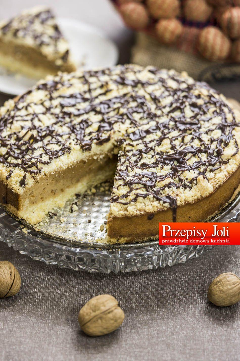 Orzechowiec Ciasto Kruche Makowiec Foods Desserts Cookies