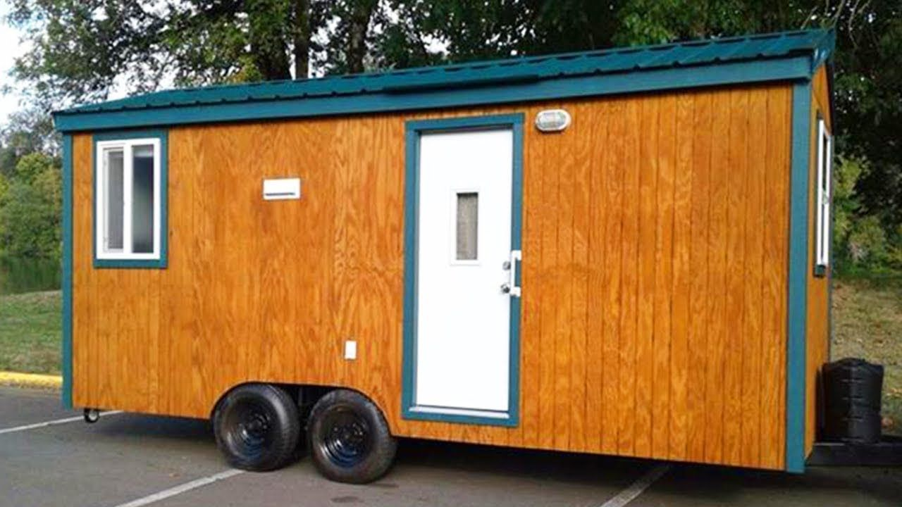 Mobile Tiny Houses For Sale Oregon on tiny mobile house designs, tiny mobile home, tiny mobile house plans,