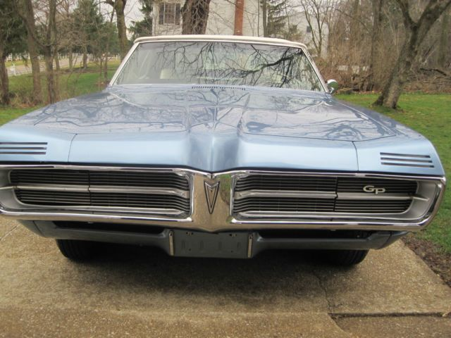 1967 pontiac grand prix convertible 428 ho 4 speed manual rh pinterest com pontiac grand prix gxp manual transmission 2004 Pontiac Grand Prix