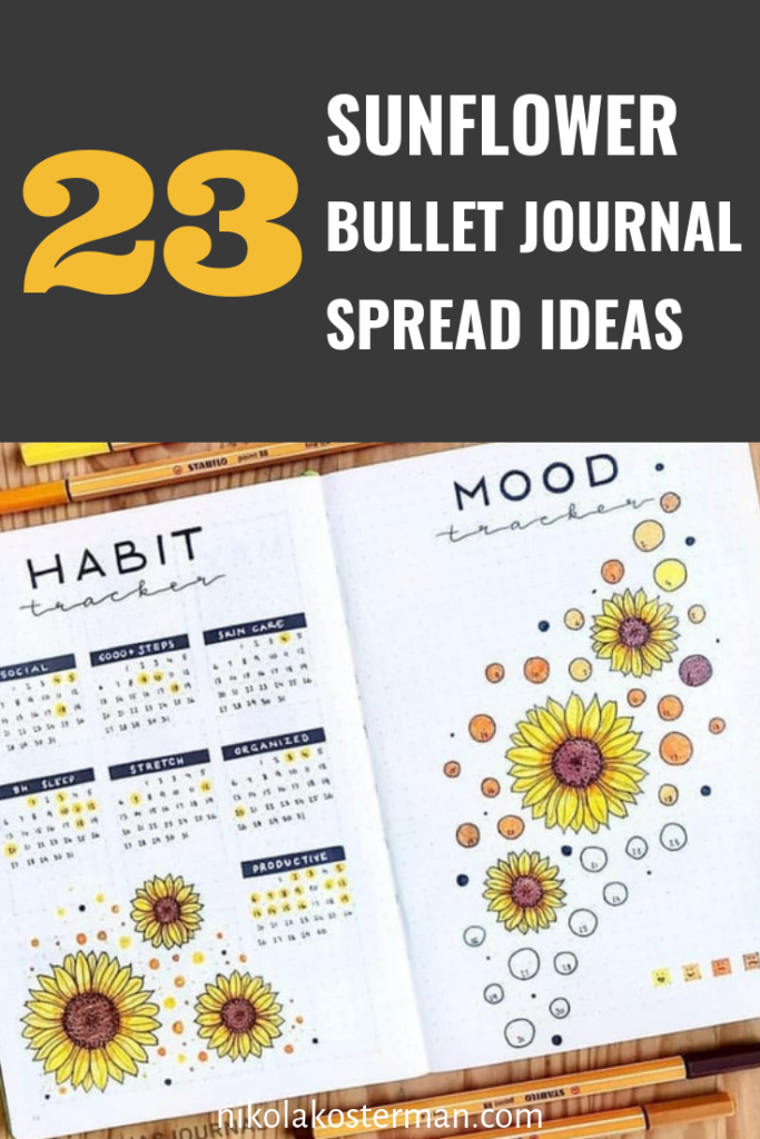 12 Bullet Journal Hacks That You Need To See #septemberbulletjournalcover