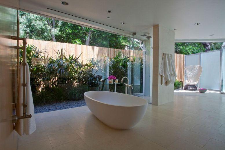 5 Luxury Room California Contemporary By Rozalynn Woods Interior Design