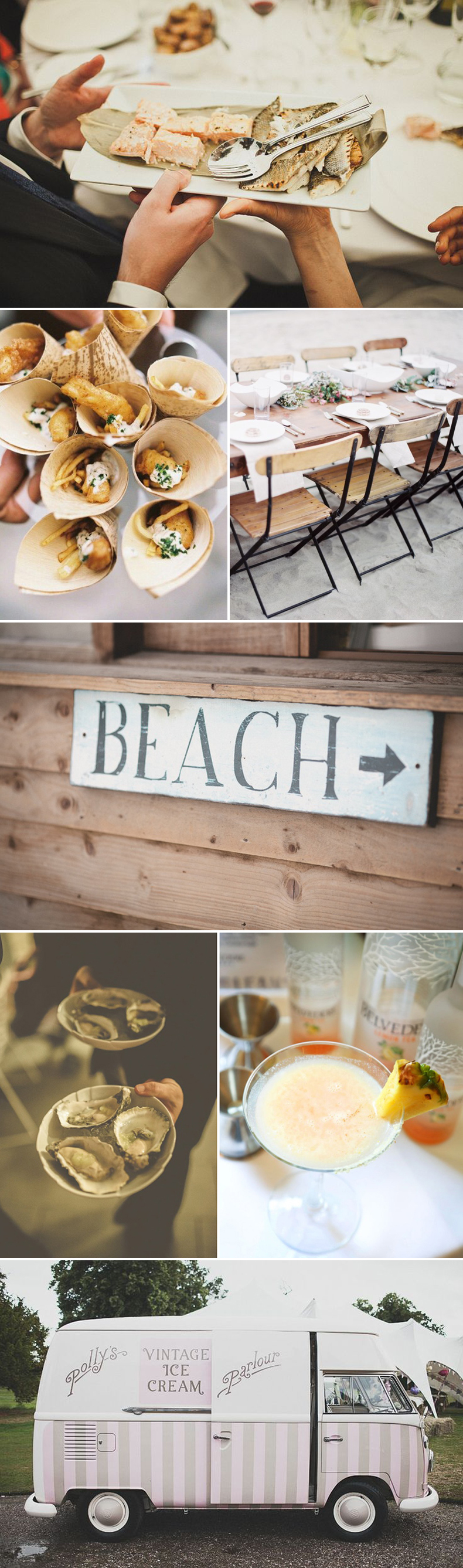A Little Bit of Indulgence… Coastal Cool | Style Focused Wedding Venue Directory | Coco Wedding Venues