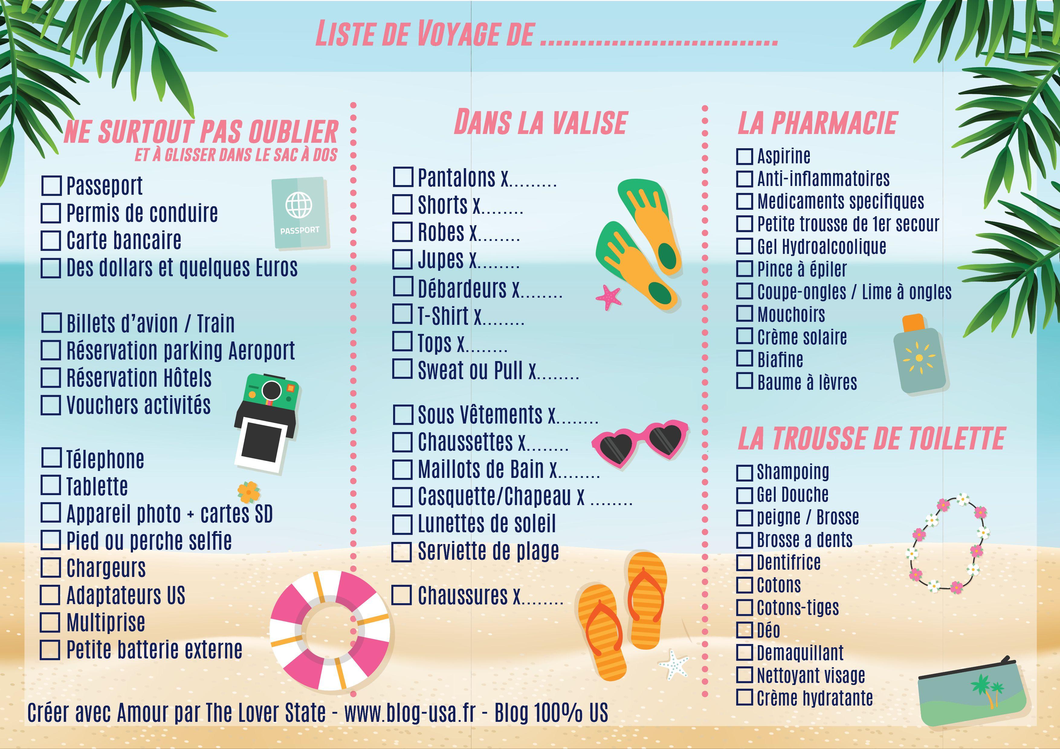 Epingle Par Larocque Anaelle Sur Astuces Liste Voyage Gel