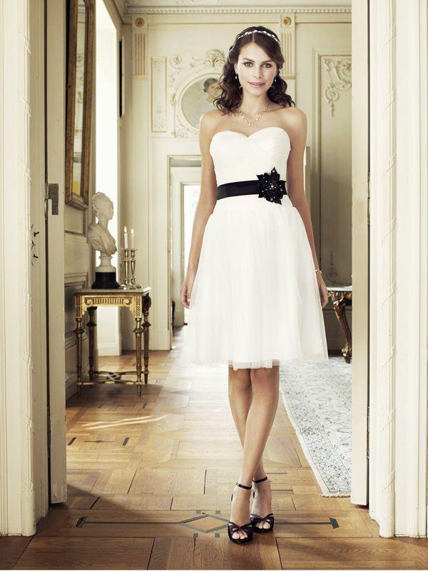 Hochzeitskleider für die Traumhochzeit   Hochzeitskleider, Gewiss ...