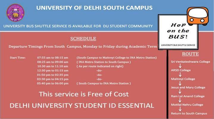 Delhi University Admit Card Ba Bsc Bcom 2016 Name Wise Hall Ticket Name Wise University Of Delhi University Campus