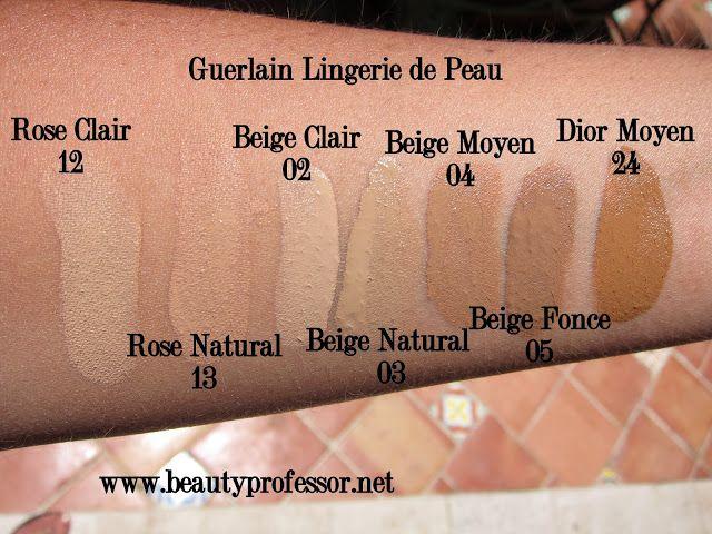Lingerie De Peau BB Cream by Guerlain #18