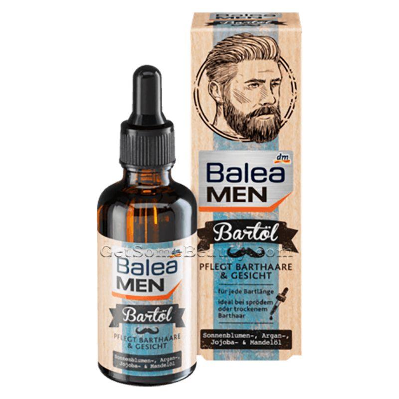 Treatments, Oils & Protectors Health & Beauty Smart Mens Shaving Beard Oil 100ml