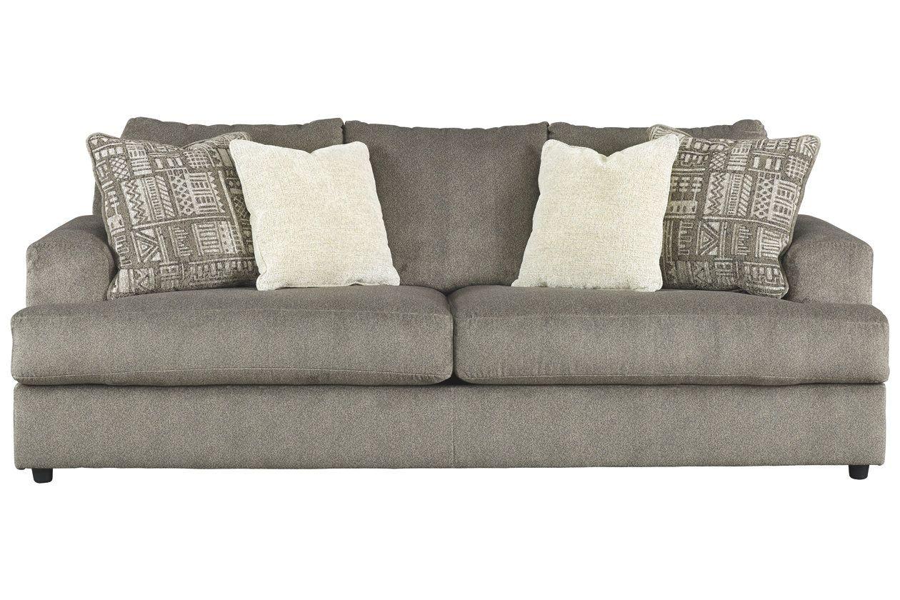 Soletren Queen Sofa Sleeper Ashley Furniture Homestore Sofa Queen Sofa Sleeper Sofa Images #soletren #ash #living #room #set