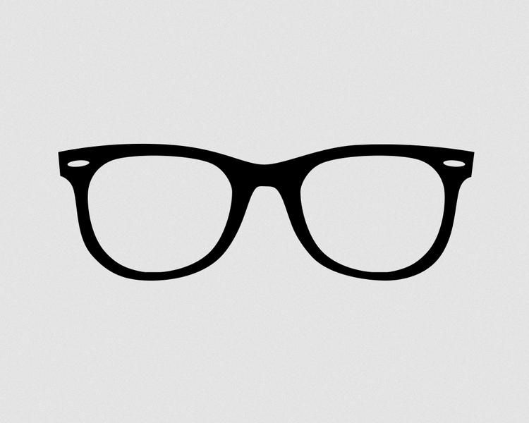 ray ban frames graphic - Google Search INSPIRATION ...