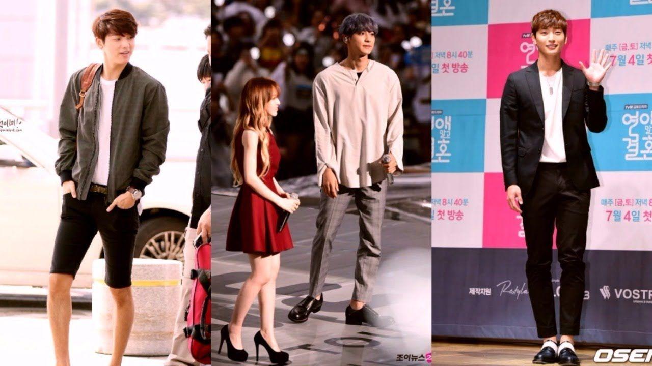 11 Tallest K Pop Male Idols Youtube Kpop Idol Tall