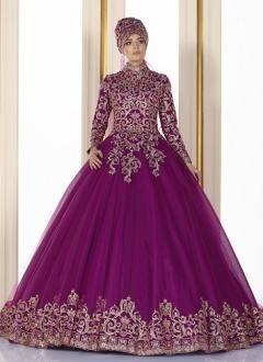 ONT_2712 KINALIK - NİŞANLIK - Osmanlı Moda