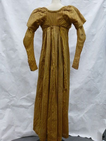 ca. 1805 Dress | V&A Search the Collections