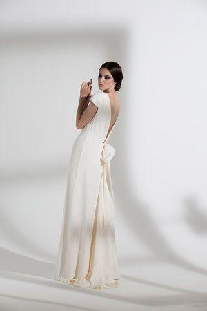 FERN DRESS | WEDDING DRESS BY HALFPENNY LONDON | Wedding Dress ...