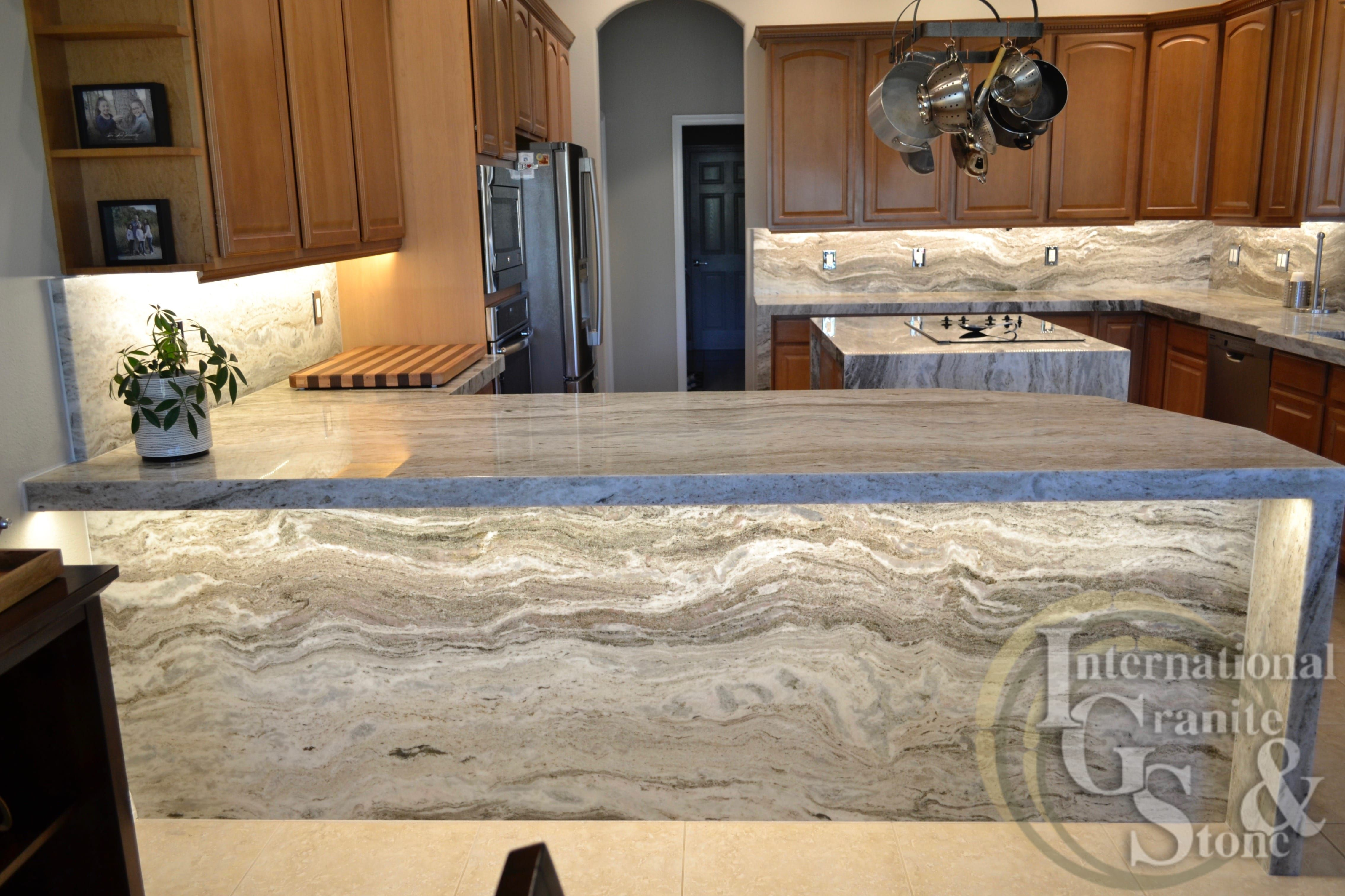 Looking To Use Granite In Your Upcoming Kitchen Bathroom