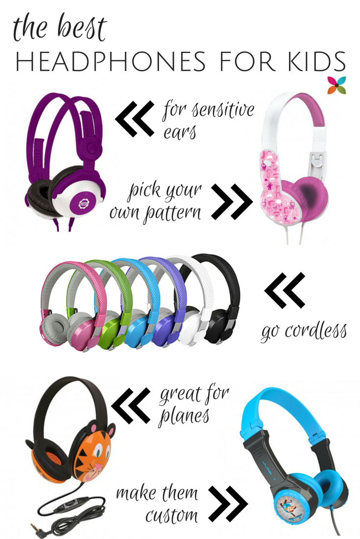 Best 25 Kids Headphones Ideas On Pinterest Pink Kids