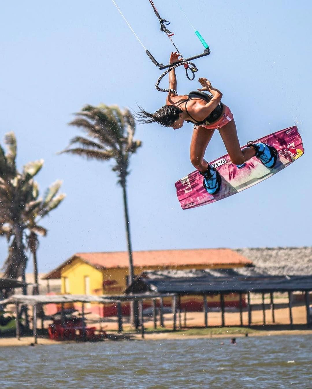Bruna In Action wakeboardingphotography Wakeboarding