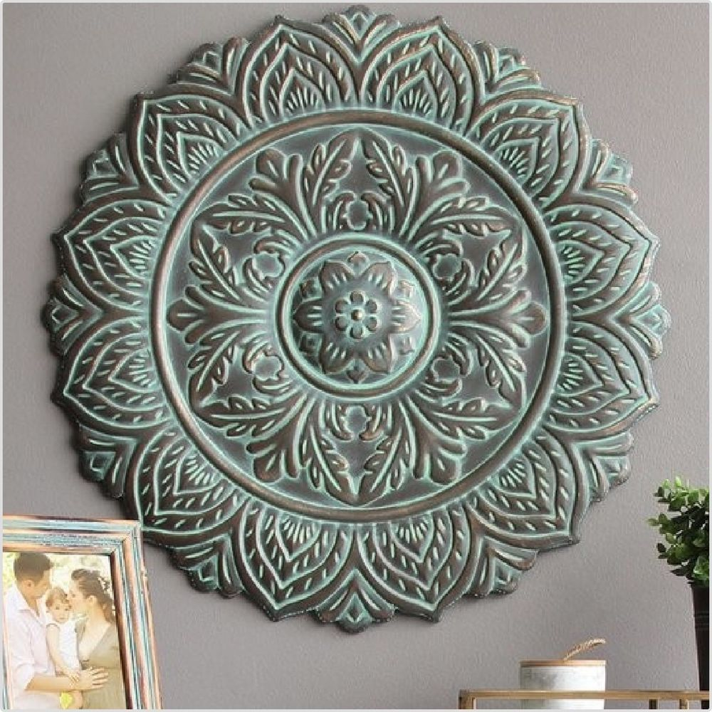 Decorative Ancient Antique Style Wall Art Old Greek Roman