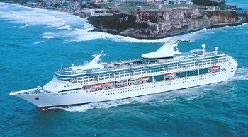 Splendour Of The Seas Mediterranean Cruise Royal Caribbean Line