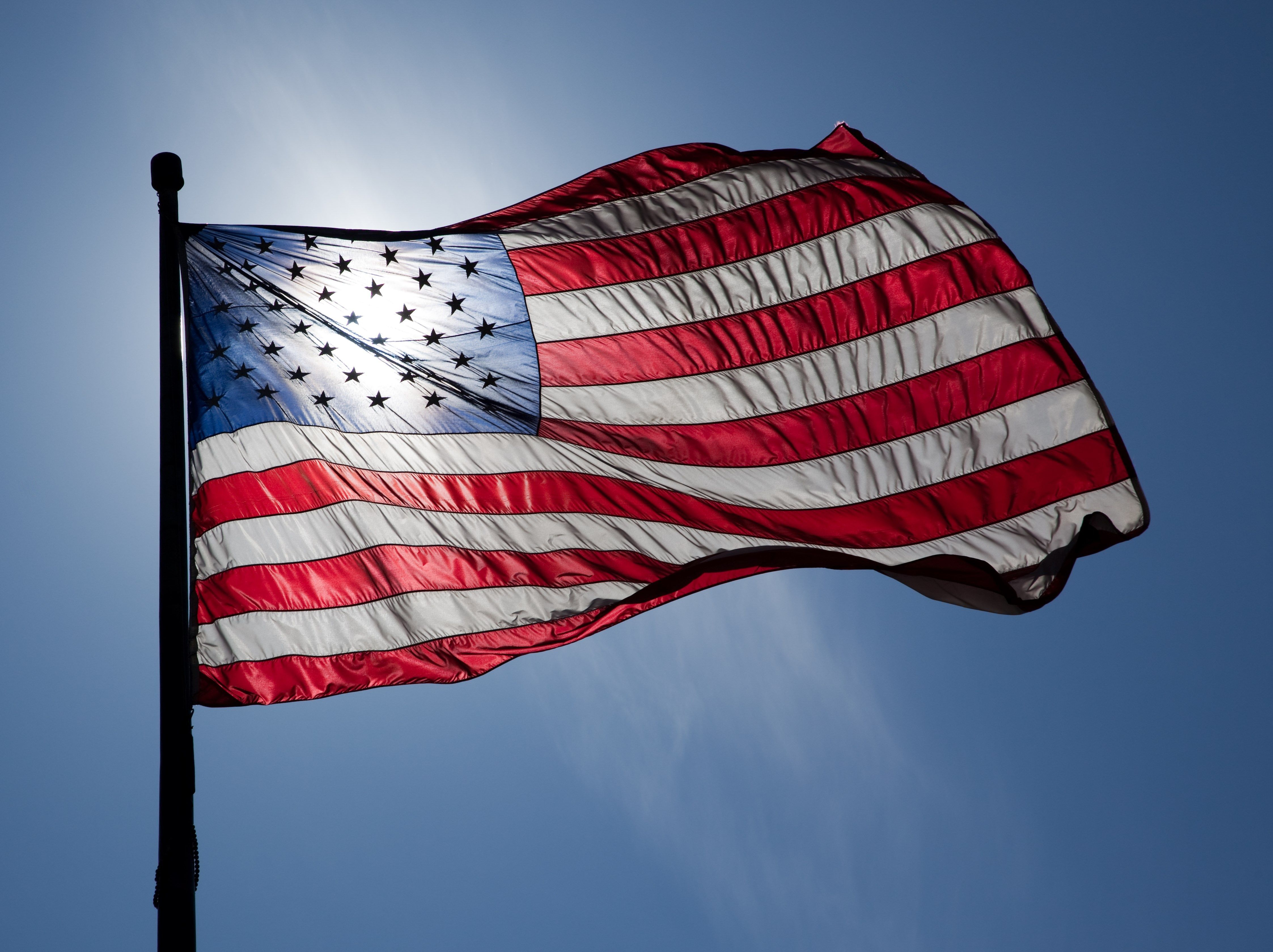 4491x3361 american flag free (With images) American flag