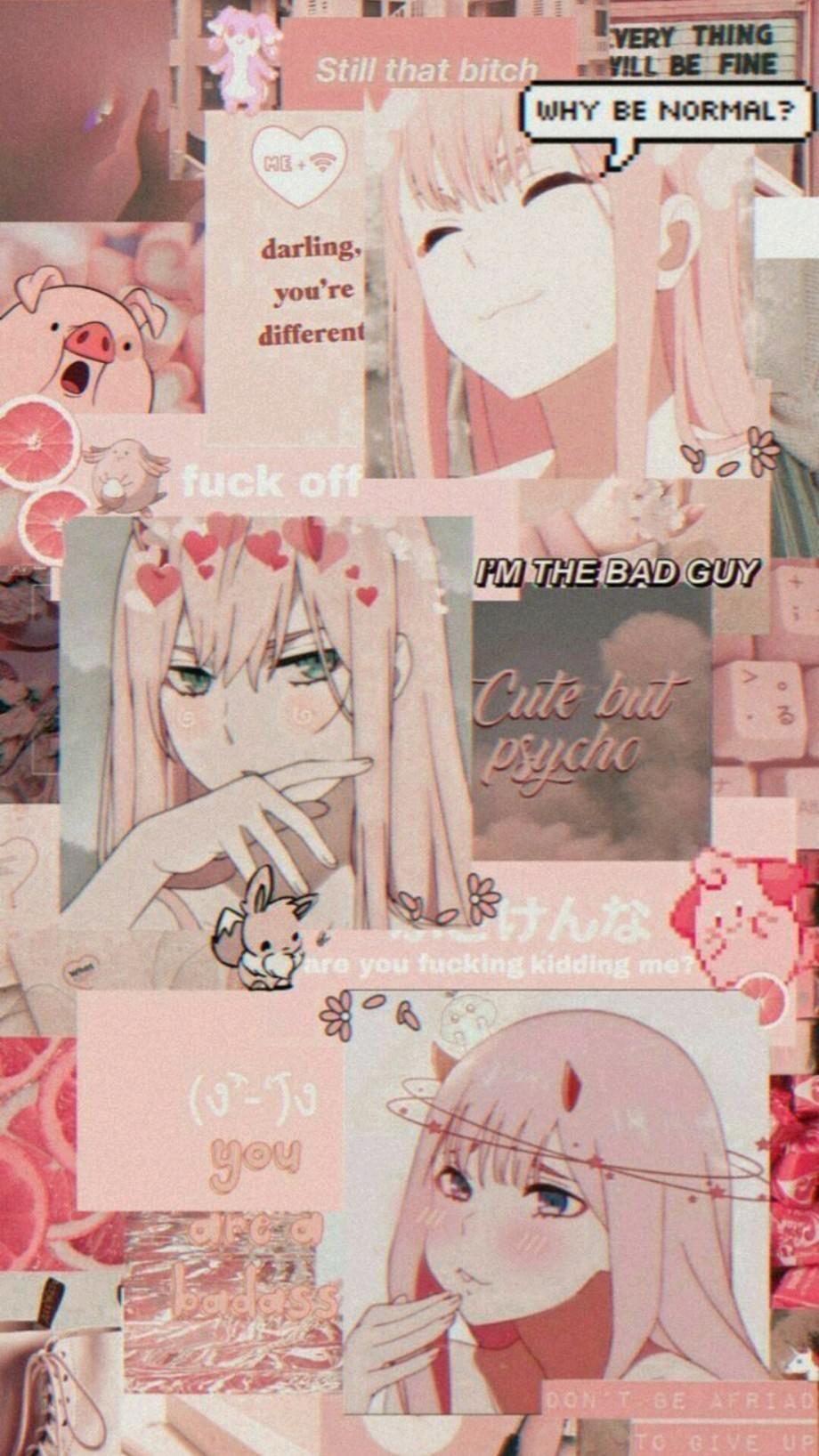 animes wallpaper