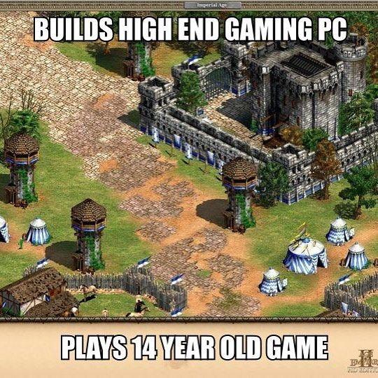 the future of gaming via reddit #lol #videogames #pcgaming #pcgamer