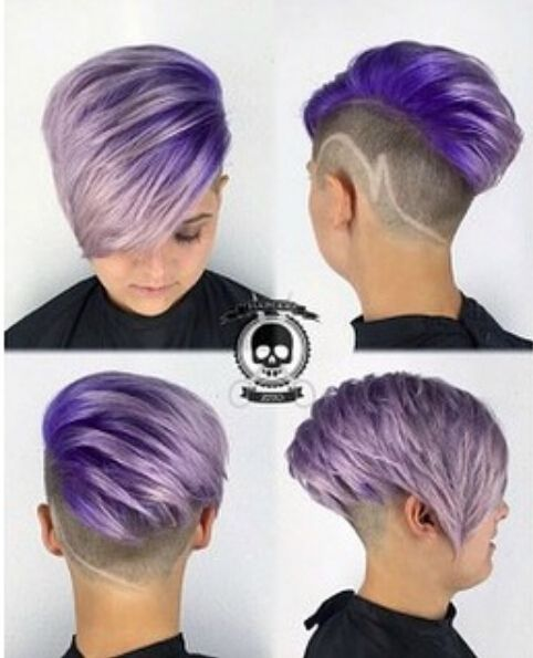 haircuts for in their 30s 30 awesome undercut hairstyles for 2017 hairstyle 3982