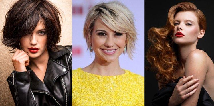 beau 25 coiffures sexy pour toutes les coupes   Femme Actuelle Le MAG Idées bc38f64be937