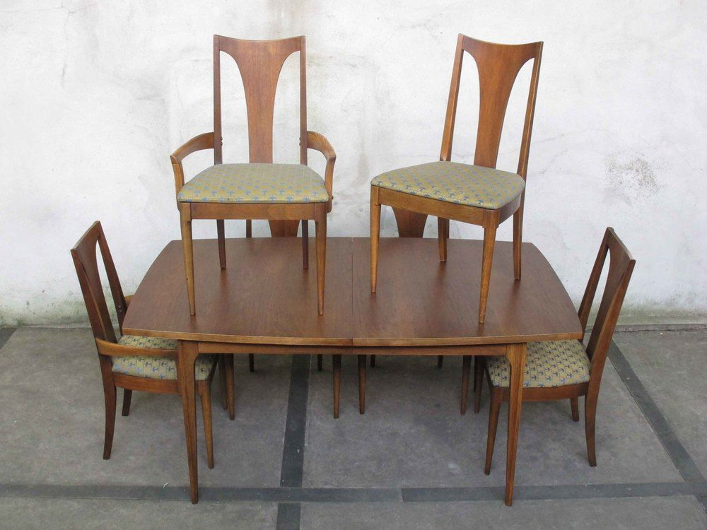 Broyhill Dining Room Chairs Mid Century  Google Search Prepossessing Mid Century Dining Room Chairs Decorating Inspiration