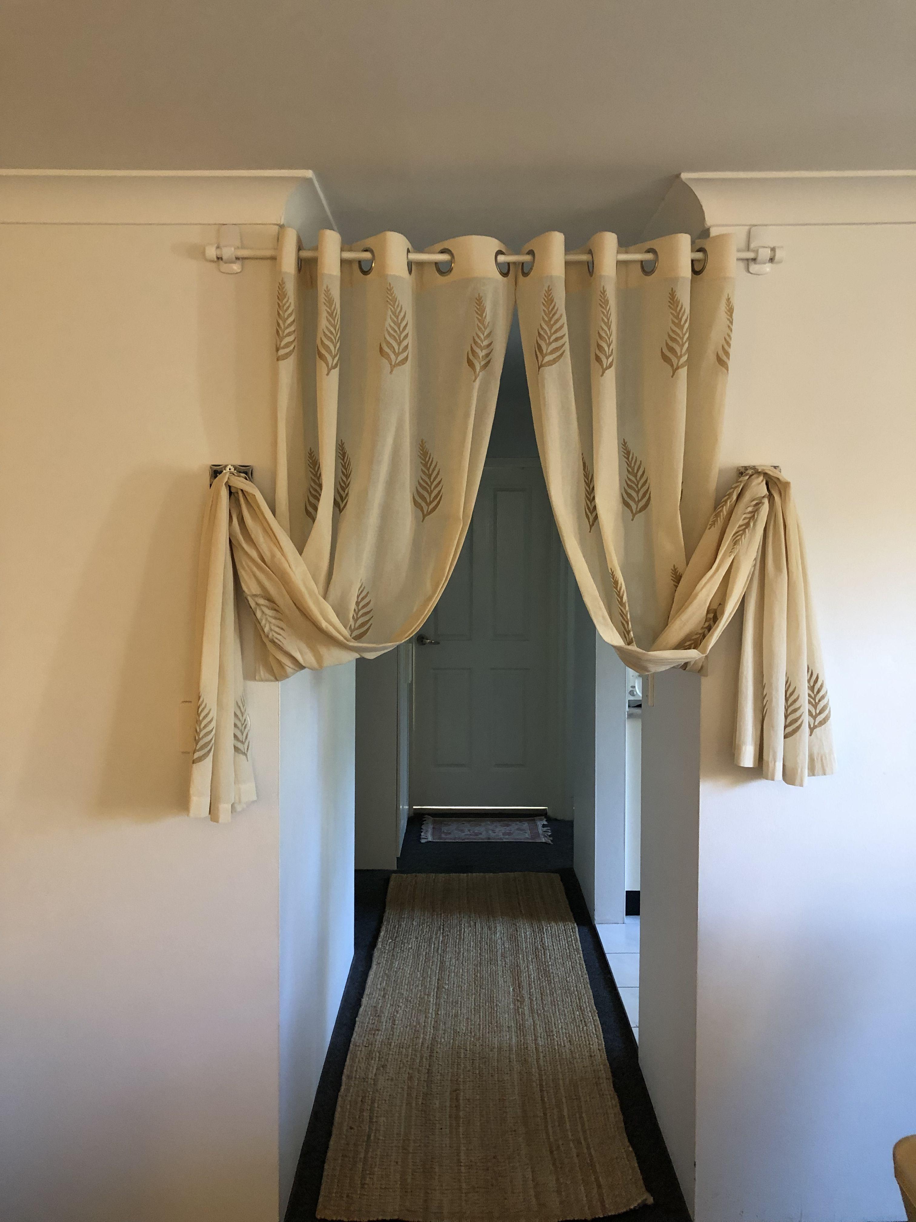 ikea curtain rods