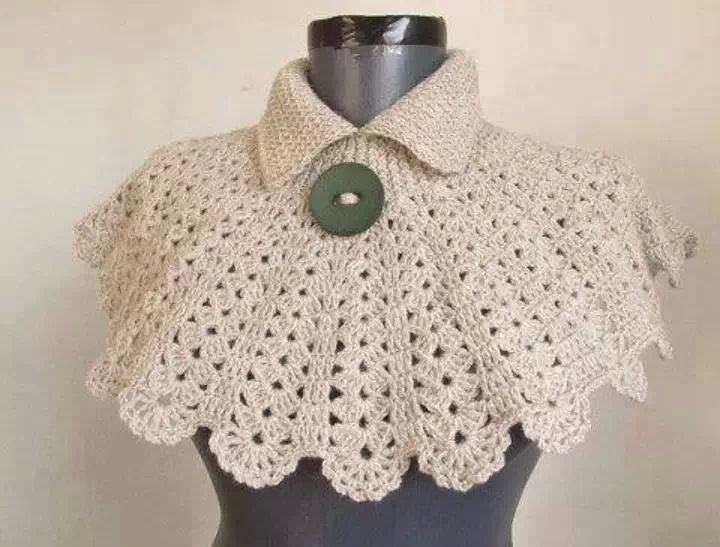 Pin de Paola Florez en tejidos | Pinterest | Ponchos, Capa tejida y ...