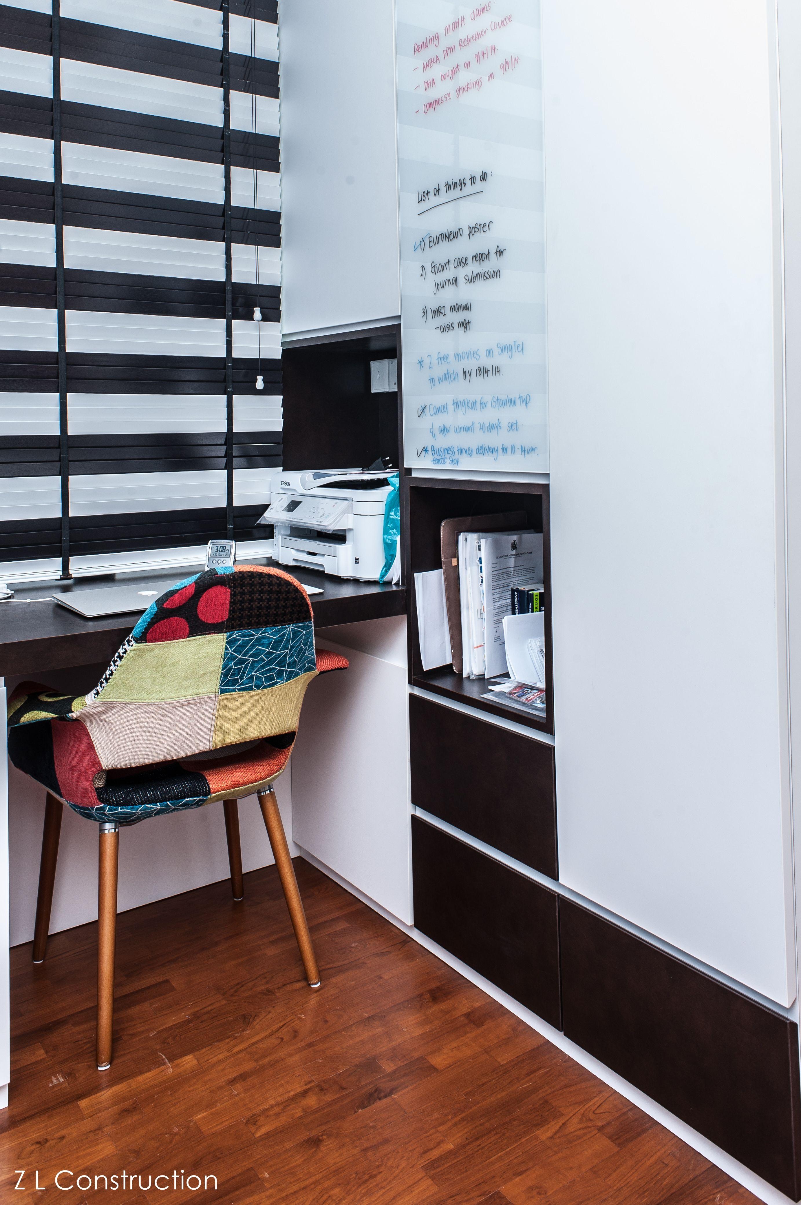 Study Room Glass: Pin On Boys Bedroom