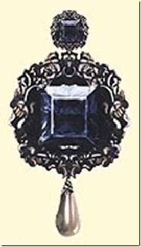 Resultado de imagen de el joyel de los austrias