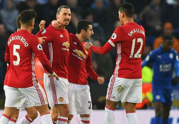 No Title With Images Premier League Goals Manchester United