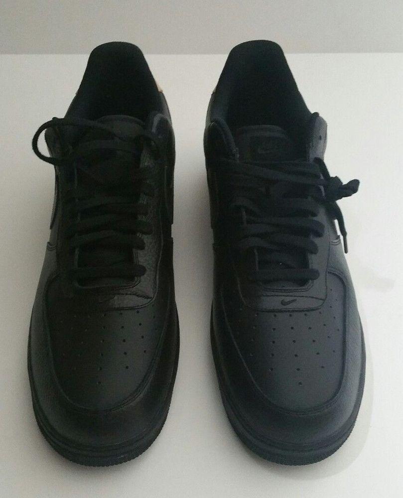 07 LV8 Men's Basketball Shoes Black