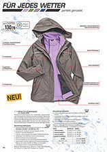 3 in 1 jacke damen engelbert strauss