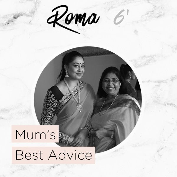 Mum's words of wisdom, To celebrate Mother's Day, we asked ...