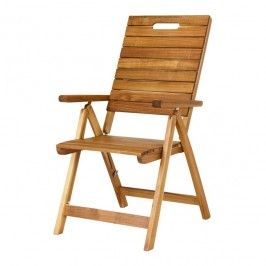 Stol I Krzesla Ogrodowe Drewniane Meble Ogrodowe Castorama Garden Cushions Reclining Armchair Garden Cushion Storage