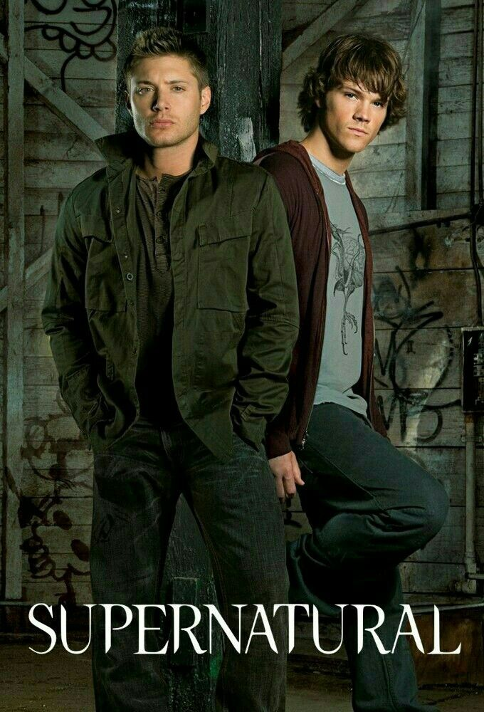 Photoshoot of supernatural Supernatural season 2