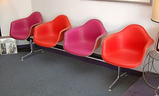 Eden Rose Hospital Waiting Room Seats Or Cool Chic Interiors