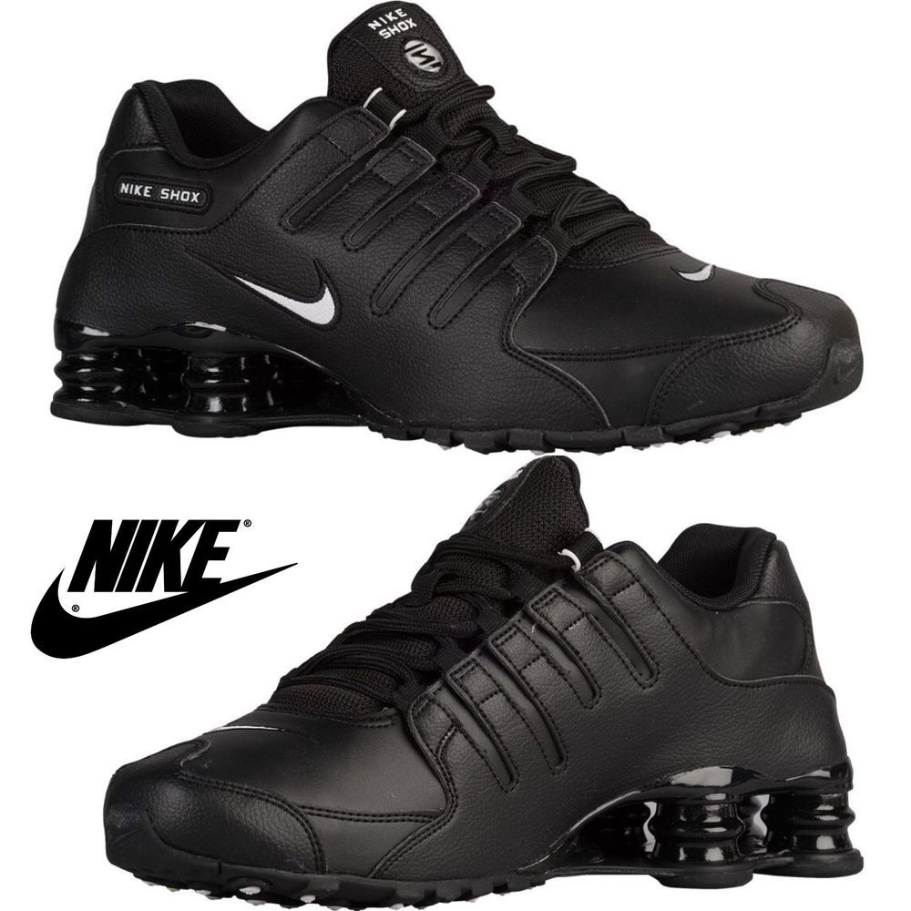 premium selection c1b11 5d1f1 Nike Shox NZ Men s Sneakers Running Athletic Comfort Sport Gym Casual NIB   fashion  clothing  shoes  accessories  mensshoes  athleticshoes (ebay link)